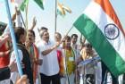 Parrikar: Demonetisation Ended Terror-Funding, Stone-Pelting