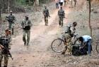 Five Naxals Killed In Encounter At Dantewada