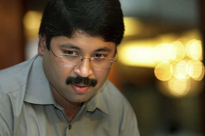 Aircel-Maxis Deal: CBI Chargesheets Maran Brothers
