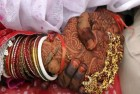 Man Sitting On Indefinite Hunger Strike Gets Married At The Protest Site