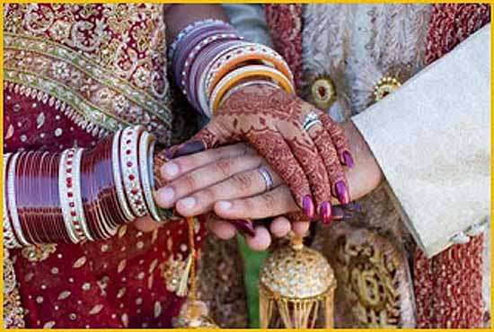 Woman Alleges Forcible Conversion on Pretext of Marriage