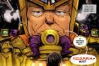 Marvel Turns Donald Trump Into a Supervillain