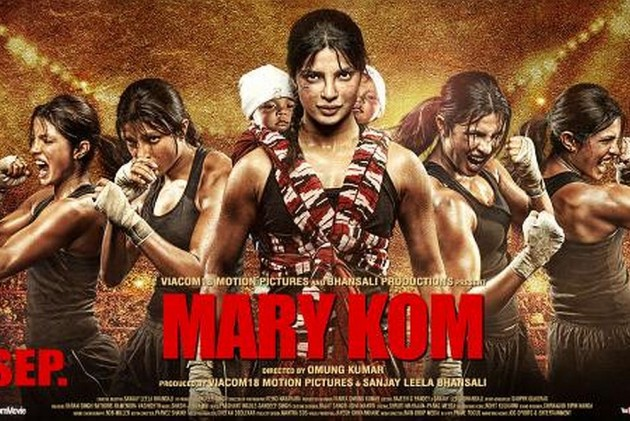 'Mary Kom' May Be Declared Tax Free