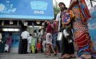 Mother Dairy Launches Aadhar-Enabled Payment System At Booths