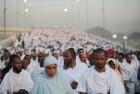 Eighteen Injured in Mecca Stampede: Saudi Media