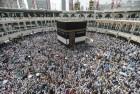Saudi Arabia Increases India's Annual Haj Quota to 1.70 Lakh