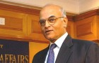 Indian Faces Threat From Inside, Not Outside: Menon