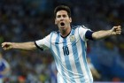 Messi's FB Post on Gaza Crisis Stirs a Hornet's Nest