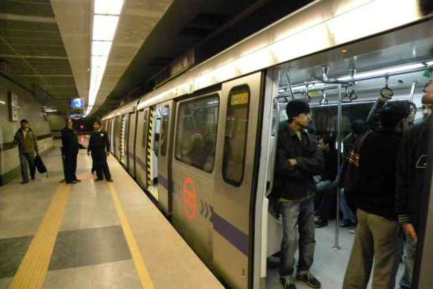 Metro's 'Heritage Line' Likely to be Commissioned This Week