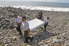Piece of Aircraft Wreckage is From Missing MH370: Malaysian PM
