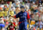 India Blowing Things Out Of Proportion: Vaughan