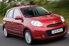 Nissan to Recall 9,000 Units of Micra, Sunny Models in India