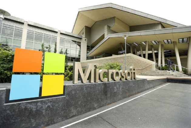 Microsoft confirms job cuts; doesn't specify number