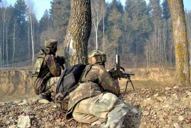 Bodies of three militants recovered in Kashmir