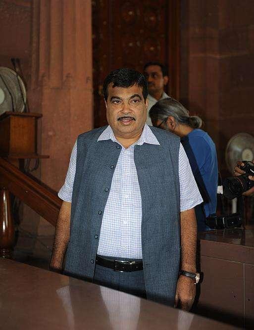 Gadkari Bugging: Oppn Demands Probe, PM's Statement