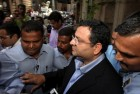 Mistry, Wadia To Contest Removal From 2 Tata Firms At EGMs