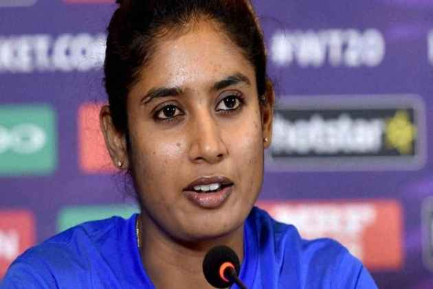 Ahead Of World Cup Final, India Captain Mithali Raj Warns England: Expect A Tough Fight From Us
