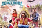 Haryana Bans 'Controversial' Film <em>The Legend of Michael Mishra</em>