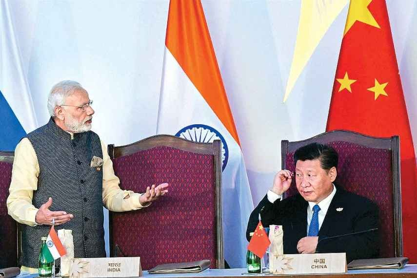 India Must Not Flirt With Disaster, Warns Chinese State Media