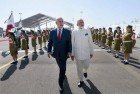People Of Indian Origin In Israel To Get OCI Card Despite Their Army Training: PM Modi
