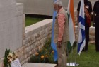 PM Modi, Netanyahu Pay Homage To Indian Soldiers Died In World War I At Haifa Cemetery