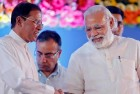 India-Lanka Ties Improved in 2016, Concern Over China Remains