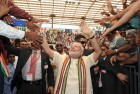 A Day After Poll Results, PM Modi Says 'New India' Is Emerging