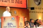 Opportunities Await You in India: PM to Indian Diaspora