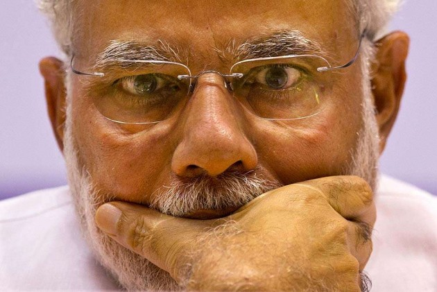 'Why Modi Is Silent on BJP Leader's Arrest in Child Trafficking Case?' Asks Cong