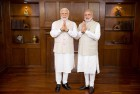 Modi Takes His Place at Madam Tussauds