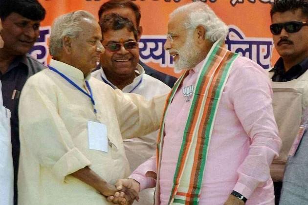 New Governors for Rajasthan, Karnataka, Goa, Maharashtra