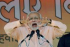 PM's 'Silence' Shows Support: Karat on Gujarat Dalits' Assault