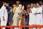 Rein in BJP Members or Risk Losing 'Global and Domestic' Credibility: Moody's to