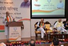 Make BJP-Ruled States a Model for Execution of Govt Schemes: Modi to CMs