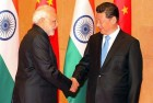 India to Boycott China's High-Profile Belt And Road Forum