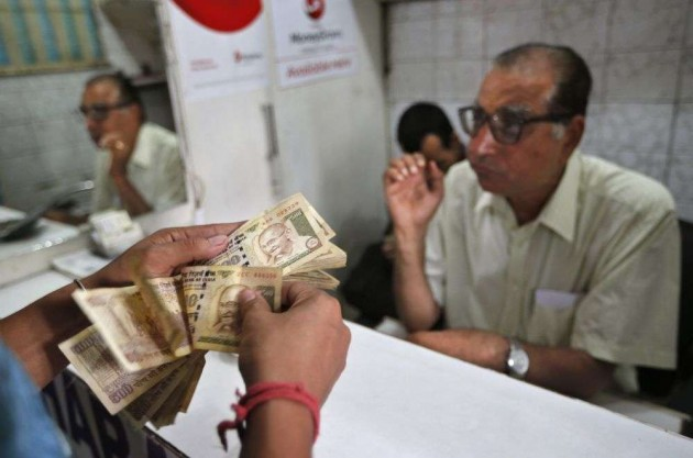 Blackmoney: Probe Panel Asks Acc Holders to Submit Details
