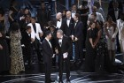 <em>Moonlight</em> Trumps <em>La La Land</em> for Best Picture After Announcement Goof-Up