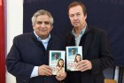 My Book on Sonia Blown Out of Proportion: Javier Moro