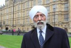 UK's First Indian-Origin Sikh and Ethnic Minority Judge Dies