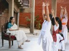 Noted Dancer Mrinalini Sarabhai Dies at 97