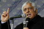 Cong Backs Mufti Mohammad Sayeed to Lead New Govt in J&K