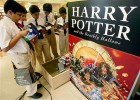 Harry Potter Spin Off Book Series to Get Trilogy Adaptation