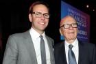 Rupert Murdoch's Son James Takes Over As Fox CEO