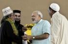 PM Meets Muslim Delegation, Hails Youth for Resisting Radicalisation