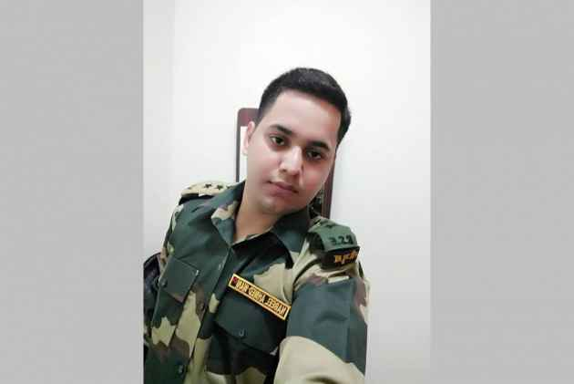 J&K Youth Who Topped BSF Exam Alleges Militants Threatening Him, His Sister