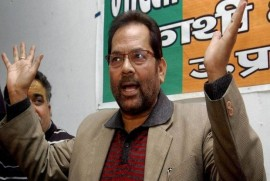 Would Have Been Better Had BJP Given Tickets To Muslims In Uttar Pradesh, Says Mukhtar Abbas Naqvi