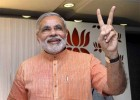 Now Modi Calls Gandhi 'Mohanlal' Instead of 'Mohandas'