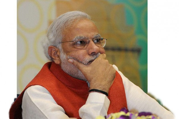 Code Violation: Modi Gets Clean Chit From Gujarat Police