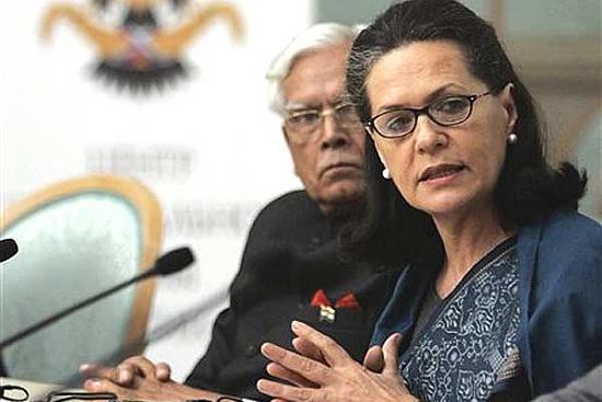 Will Write My Own Book: Sonia on Natwar Singh Row