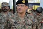 New ISI Chief Meets Pakistan PM Nawaz Sharif
